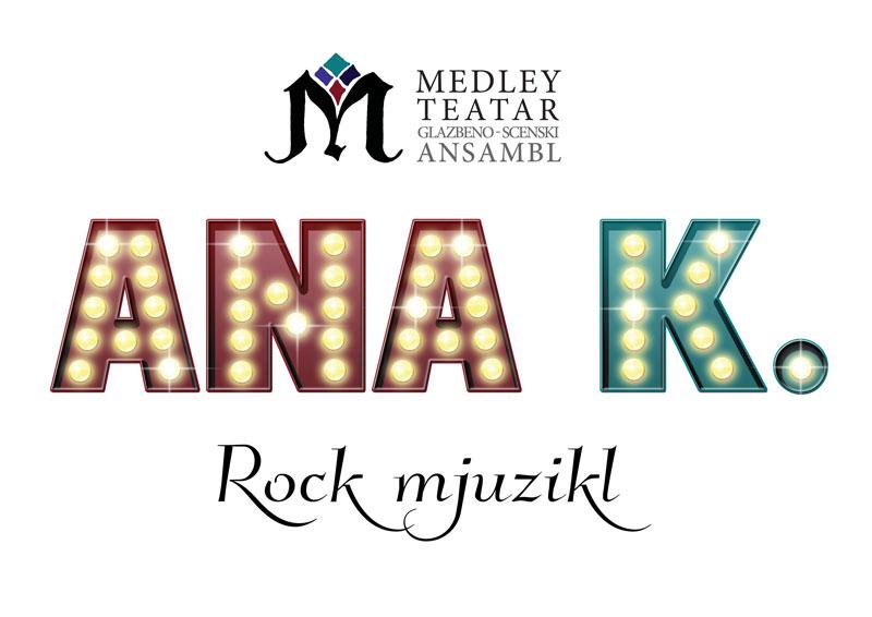 Ana K. - rock mjuzikl